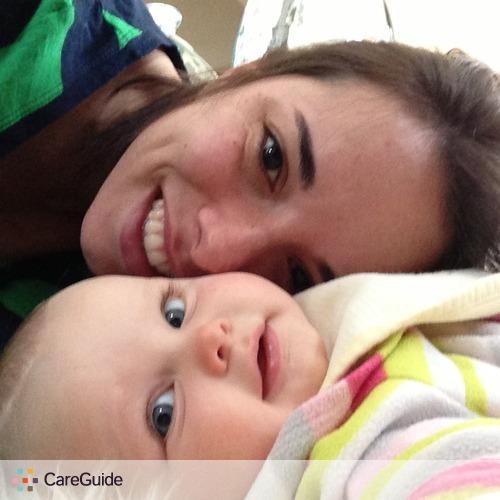 Child Care Provider Fernanda Araujo's Profile Picture