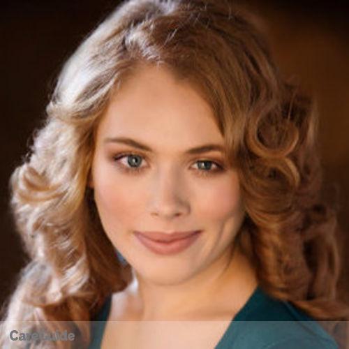 Canadian Nanny Provider Eva B's Profile Picture