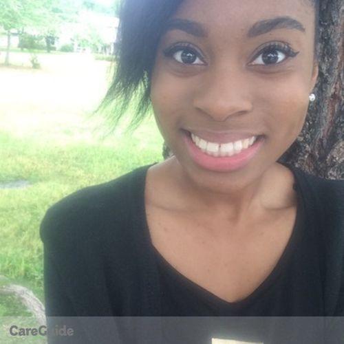 Child Care Provider Laniya Frazier's Profile Picture
