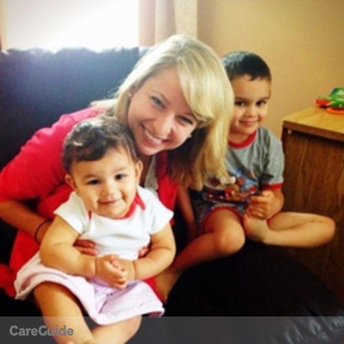 Canadian Nanny Provider Carli Mcninch's Profile Picture