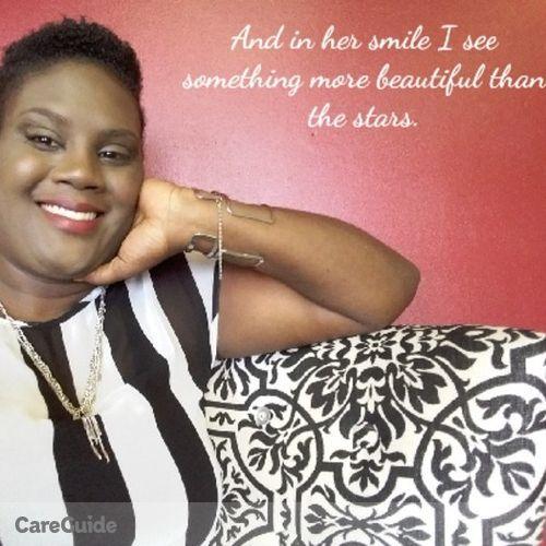 Child Care Provider Martisha Jones's Profile Picture