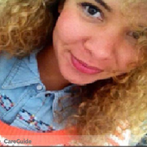 Canadian Nanny Provider Jade Price's Profile Picture