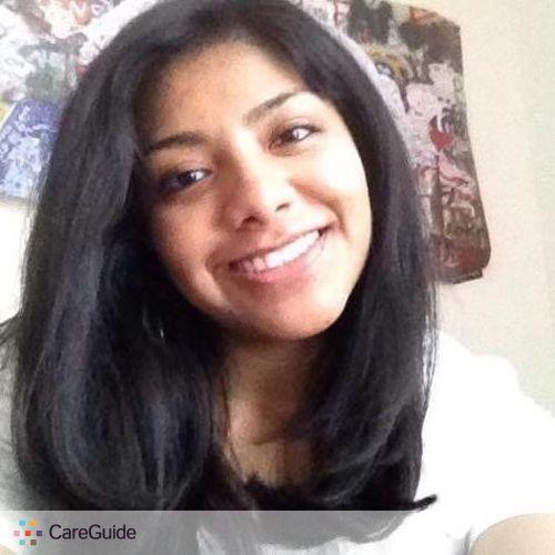 Child Care Provider Monica Torrijos's Profile Picture