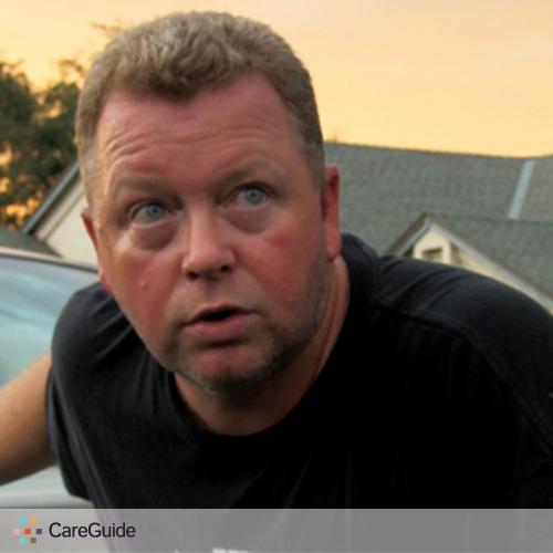 Videographer Provider Patrick S's Profile Picture