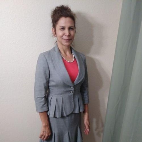 Child Care Provider Micaela Calderon's Profile Picture