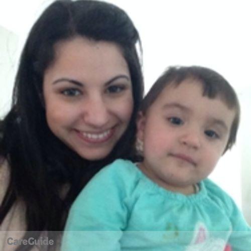 Canadian Nanny Provider Joanne Georgiopoulos's Profile Picture