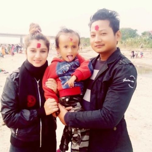 Canadian Nanny Provider Tej Bahadur Shrestha Gallery Image 2
