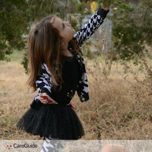 Child Care Provider Noelle Daigneault's Profile Picture
