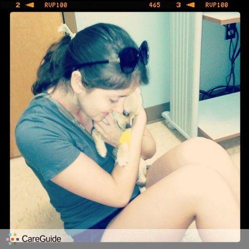 Pet Care Provider Mary R's Profile Picture