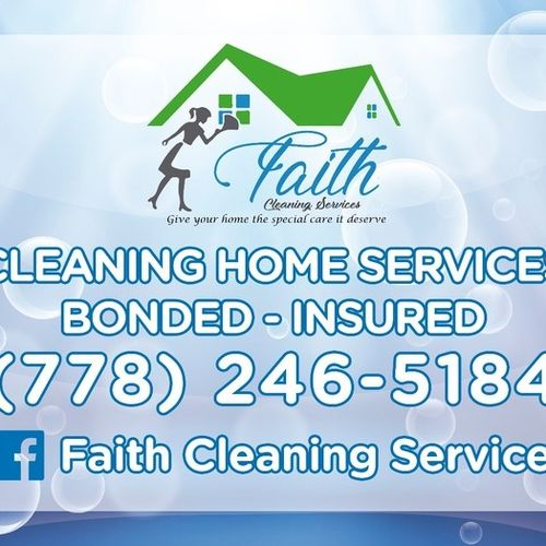 Housekeeper Provider Faith Cleaning S Gallery Image 1
