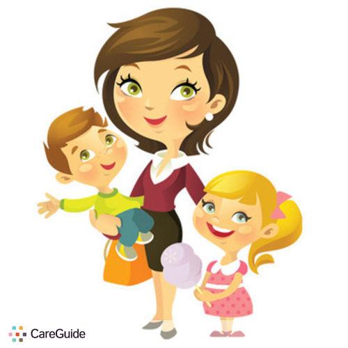 Child Care Provider Theresa Thomas's Profile Picture