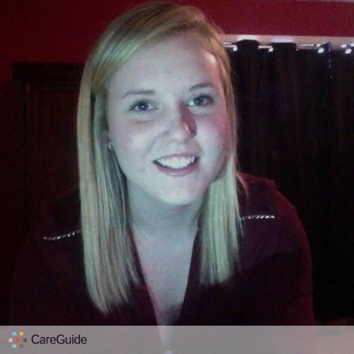 Child Care Provider Rachel H's Profile Picture