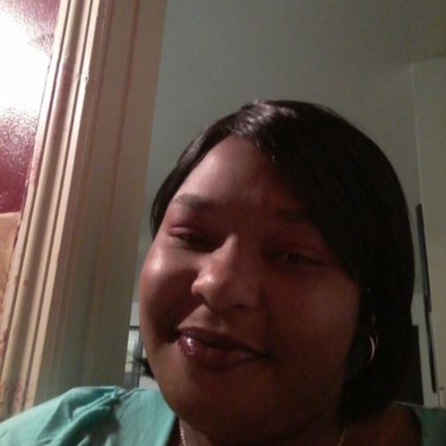 Housekeeper Provider Dorothenia Tally's Profile Picture