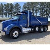 Requirements: All driver must have a valid CDL drivers license, Class A or B experience driving a dump truck