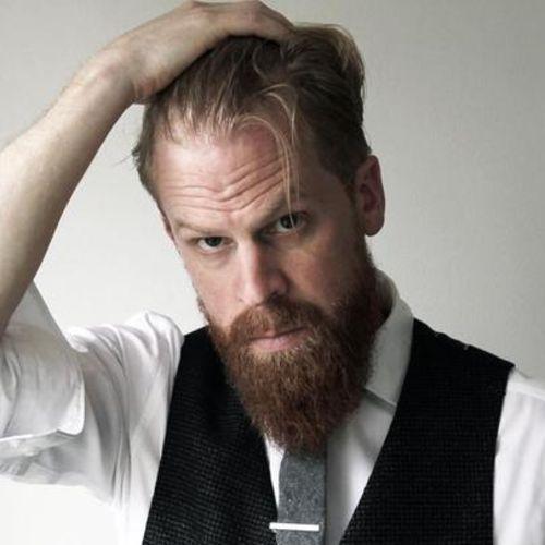 House Sitter Provider Kieran Rùsland's Profile Picture