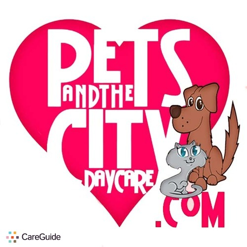 Pet Care Provider Pets And The City Daycare's Profile Picture