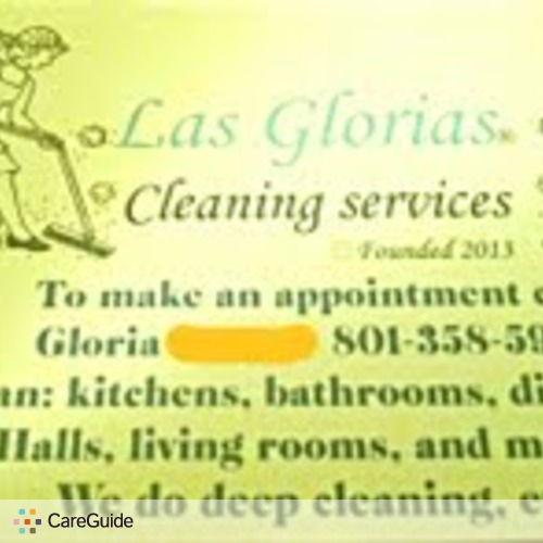 Housekeeper Provider Gloria Ramos's Profile Picture