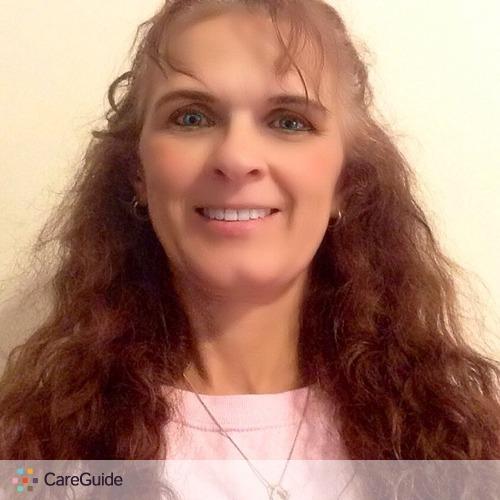 Child Care Provider Paula McCrory-Hill's Profile Picture