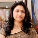 I am an Indian lady an academic teacher, mother of two sons and I know how to Nurture kids .