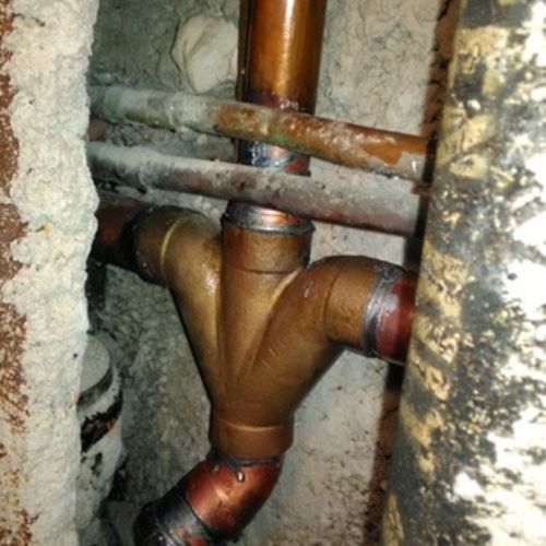 Plumber Provider Bachir A Gallery Image 2
