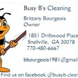 Lawrenceville/ surrounding areas..House Cleaner Available. Rated 5stars on google and Facebook