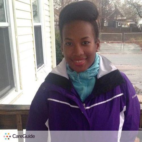 Child Care Provider Leticia Cardoso's Profile Picture