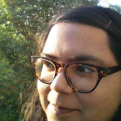 Canadian Nanny Provider Trisha L's Profile Picture