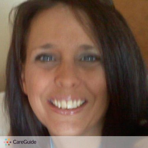 Child Care Provider Victoria Wilson's Profile Picture