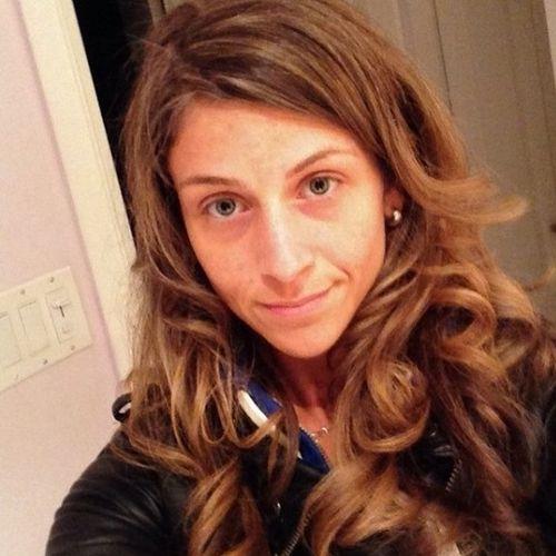 Child Care Provider Krystina F's Profile Picture
