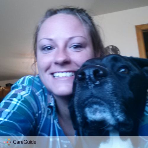 Pet Care Provider Amanda Emmons's Profile Picture