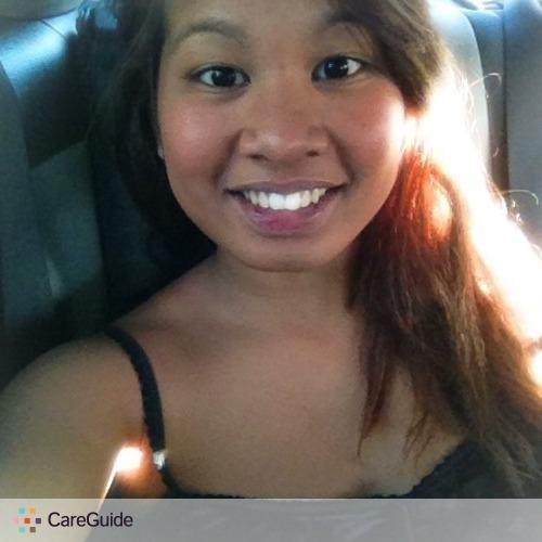 Child Care Provider Rosie Kornak-Burrus's Profile Picture