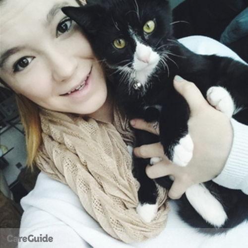 Pet Care Provider Francesca Sherman's Profile Picture