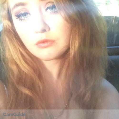 Child Care Provider Sadie Swain's Profile Picture