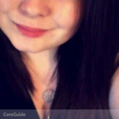 Canadian Nanny Provider Laura C's Profile Picture