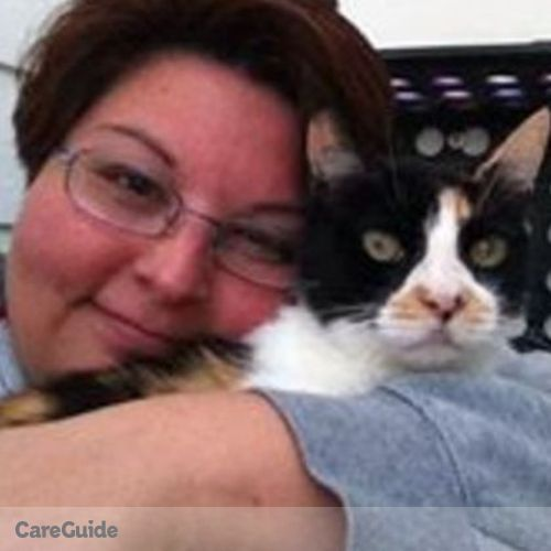 Pet Care Provider Lisa Miller's Profile Picture