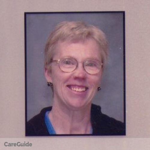 Pet Care Provider Anne Stalker's Profile Picture