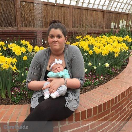 Child Care Provider Brandy Stringer's Profile Picture