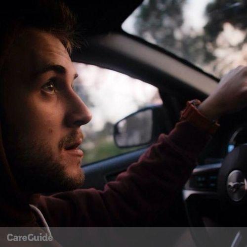 Videographer Provider Aleksei Kharlamov's Profile Picture