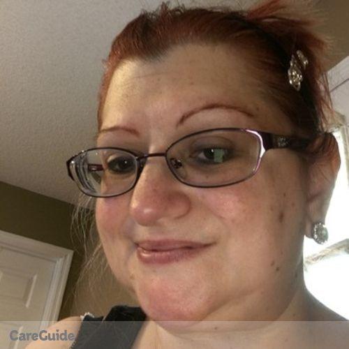 Pet Care Provider Theresa Nicole D's Profile Picture
