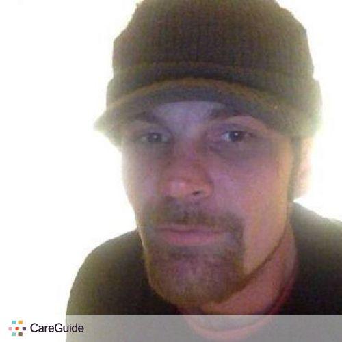 Handyman Provider Joseph Curtis's Profile Picture