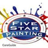 Painter in Sandy Hook