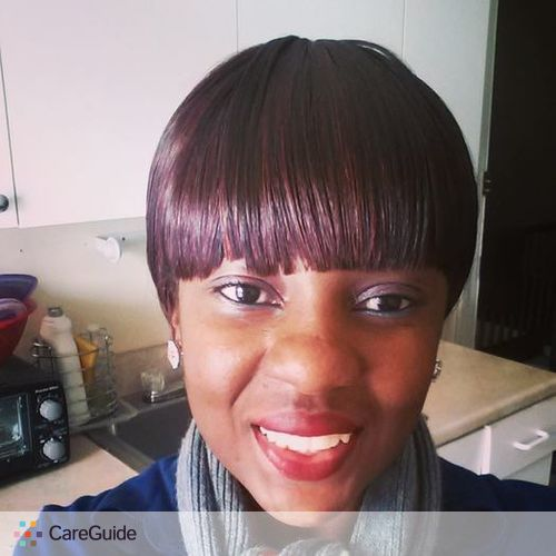 Housekeeper Provider Winnie Mbondo's Profile Picture