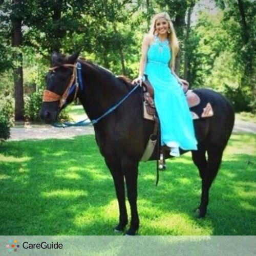 Pet Care Provider Lexi Guillen's Profile Picture