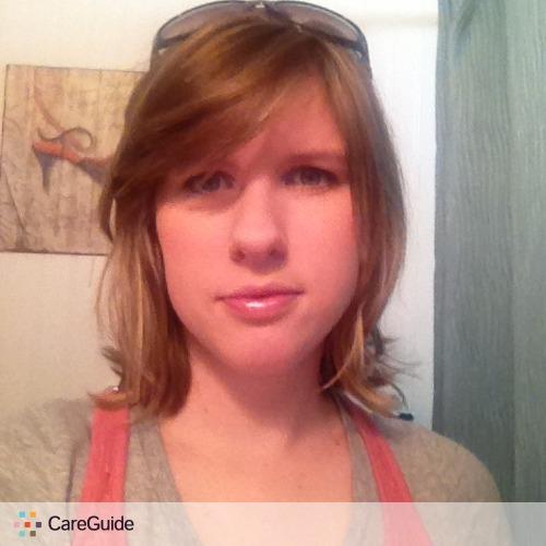 Child Care Provider Anna VanDerBom's Profile Picture