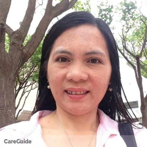 Child Care Provider Asuncion Alday's Profile Picture