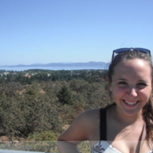 Canadian Nanny Provider Alyssa H's Profile Picture