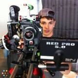 Videographer in Costa Mesa