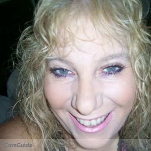 Canadian Nanny Provider Marlene H.'s Profile Picture