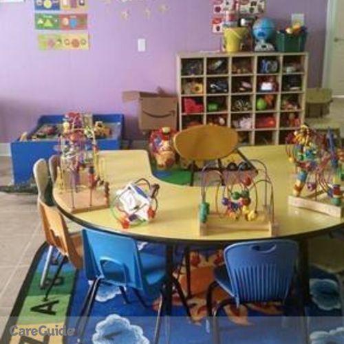 Child Care Provider Ridgeno Lousteau's Profile Picture