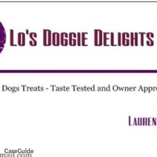 Pet Care Provider Lauren G's Profile Picture